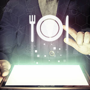 Is Technology Sitting at the Heart of your Restaurant?
