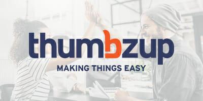 ThumbzUp logo