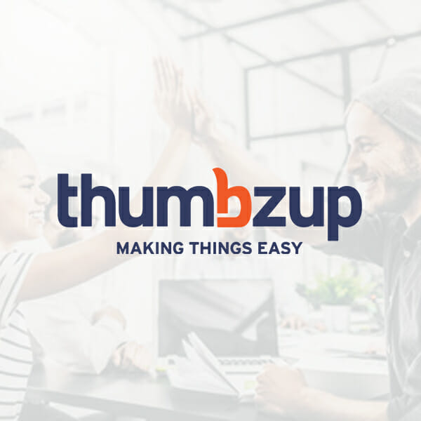 ThumbzUp Innovations logo