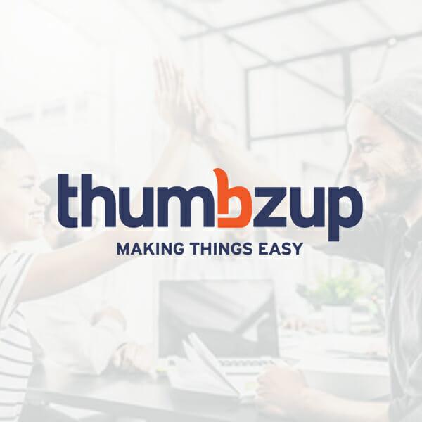 ThumbzUp Innovations logo