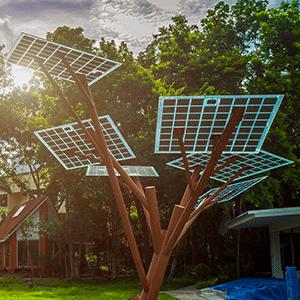 Environment Solar