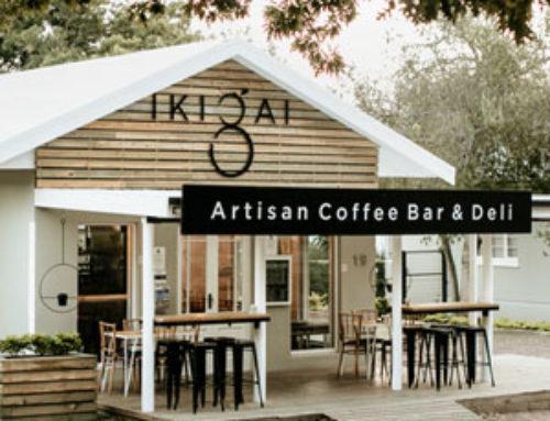 Q&A with Ikigai Coffee Bar & Deli