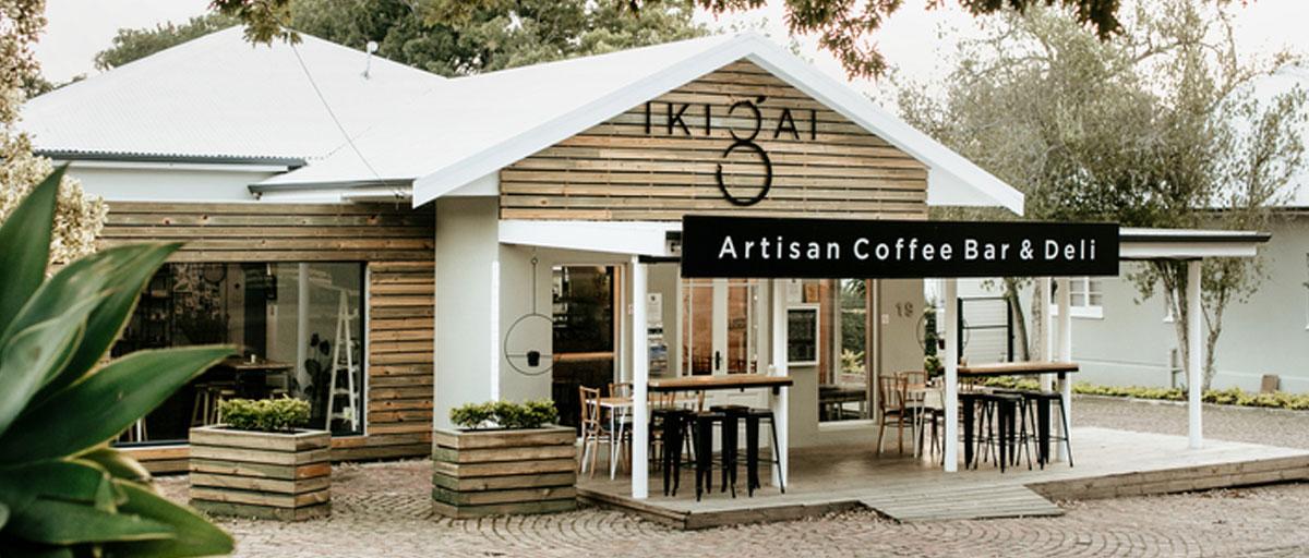 Ikiqui Coffee Bar