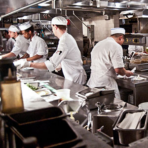 Understanding the various skill categories in hospitality