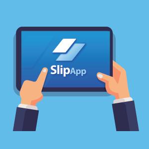 SlipApp Img