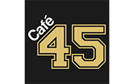 Cafe 45