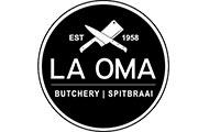 La Oma Logo