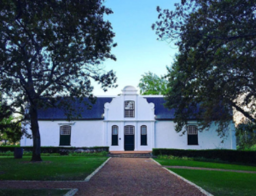 TallOrder: The Official POS of Boschendal Wine Estate