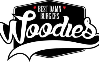 Woodies burgers point of sale