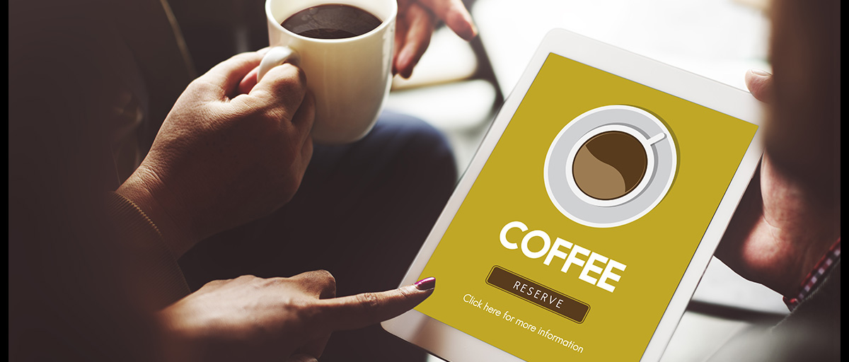 Coffee tablet