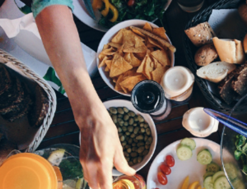 The food & beverage trends you should expect in 2021
