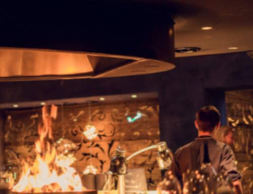 How to prepare your restaurant for the winter months