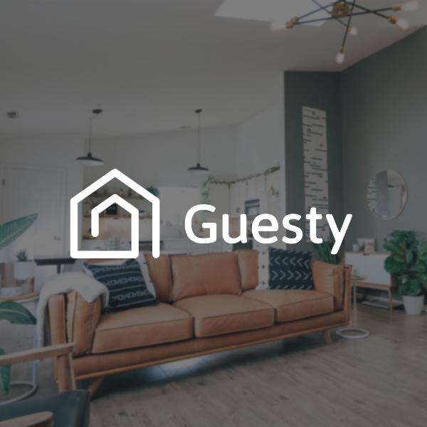 Guesty logo