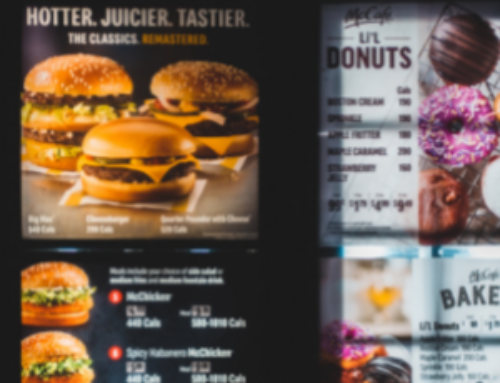 How can digital menu boards help your restaurant?