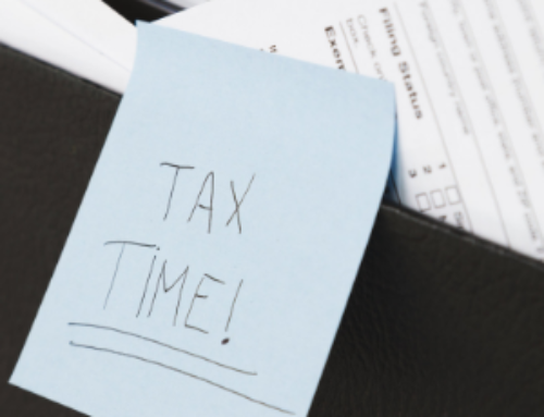 How is the estimated provisional tax determined and when should you pay?