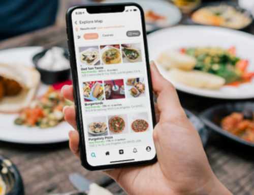 How to create a successful Online Ordering Menu for Takeaway and Delivery